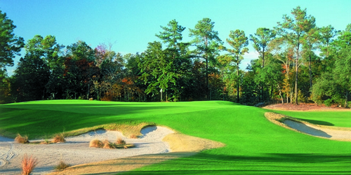 Featured South Carolina Golf Trail