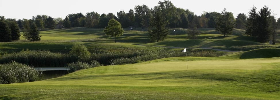 Wisconsin Golf Courses That Offer Golf Lessons
