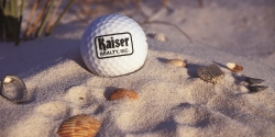 Customized Golf Packages - Kaiser Realty