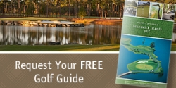NC's Brunswick Islands Golf Guide