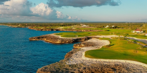 Dominican Republic Golf Vacations