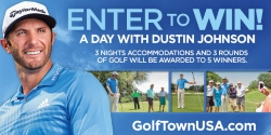 Play Golf with Dustin in Myrtle Beach!