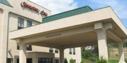 Hampton Inn, Newcomerstown Ohio - From $209