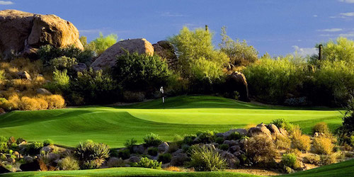 GolfTroop.com - Southwest Golf Packages