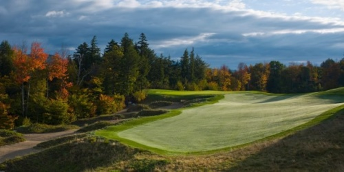 Harris Golf