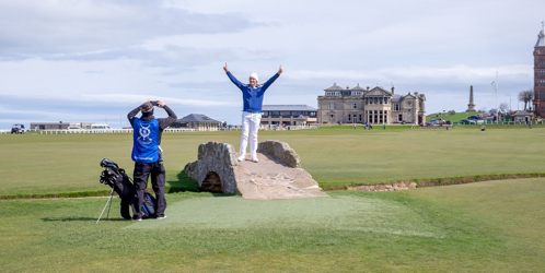 Travel Destination - St Andrews