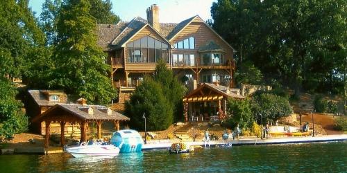 Vacation Rentals, Inc.